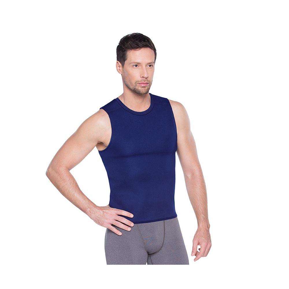 Redushaper-camiseta-hombre-azulmarino