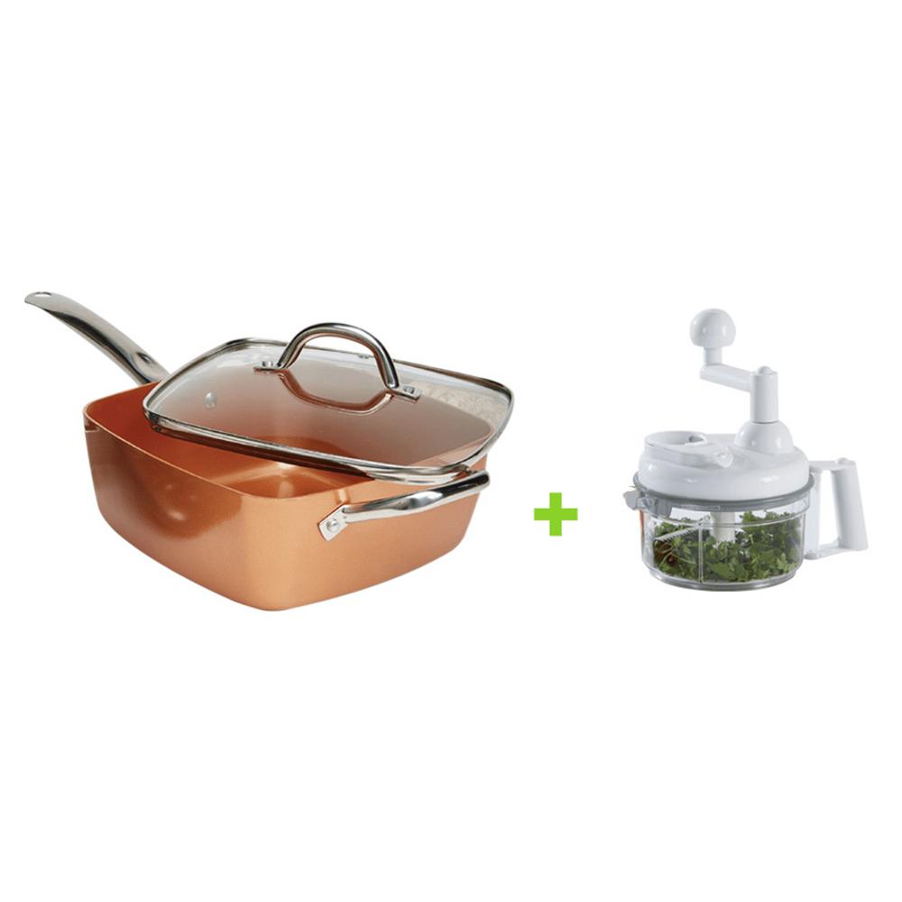 copper-chef