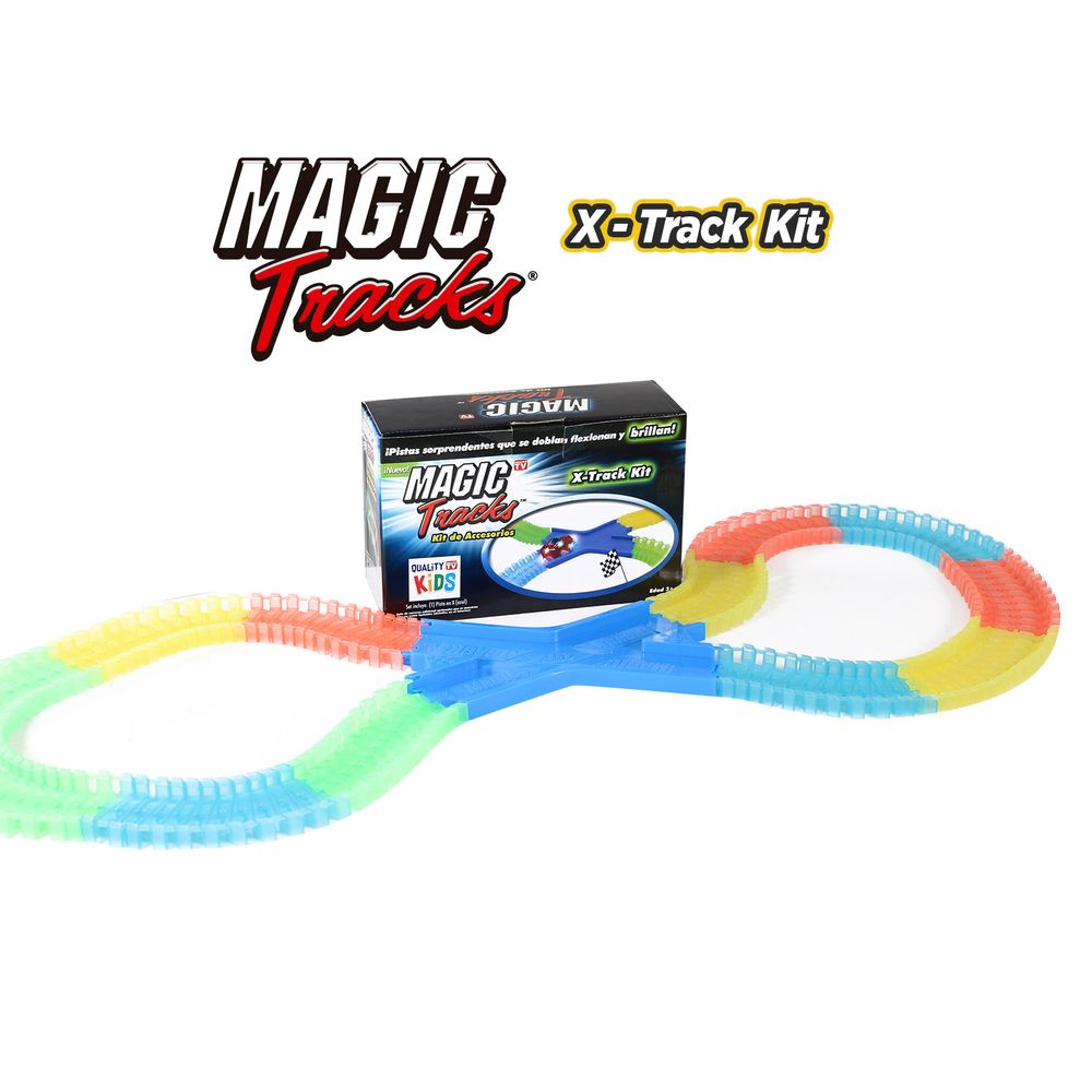 Magic-Tracks-X-Track-Kit