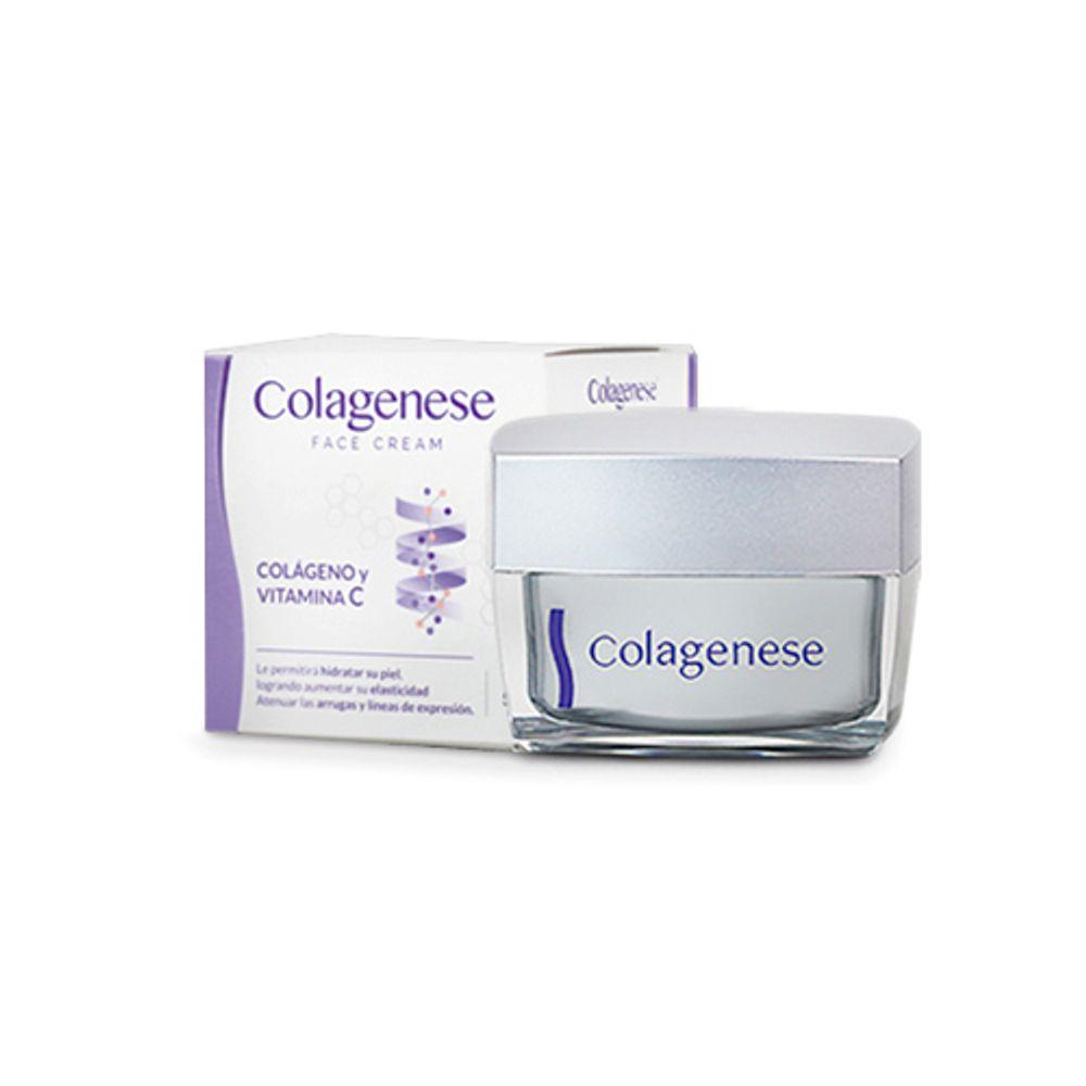 Colagenese-Crema