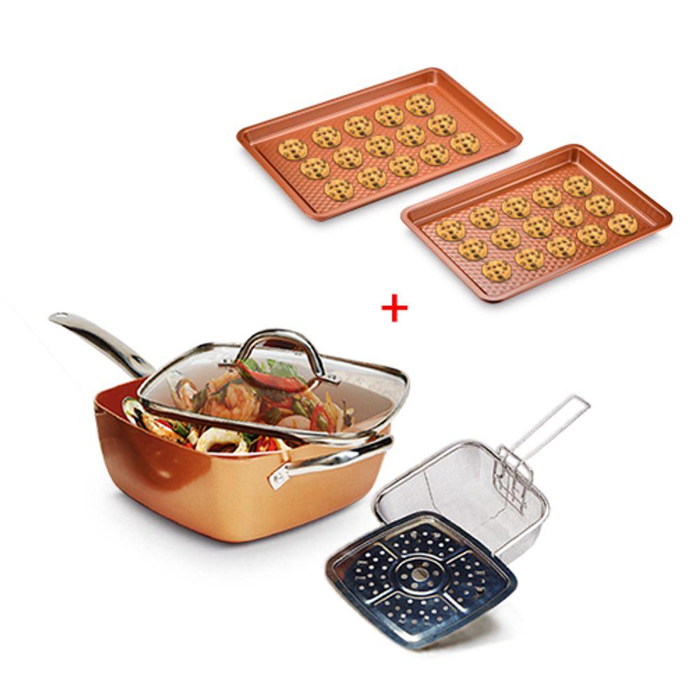 Copper-Chef-