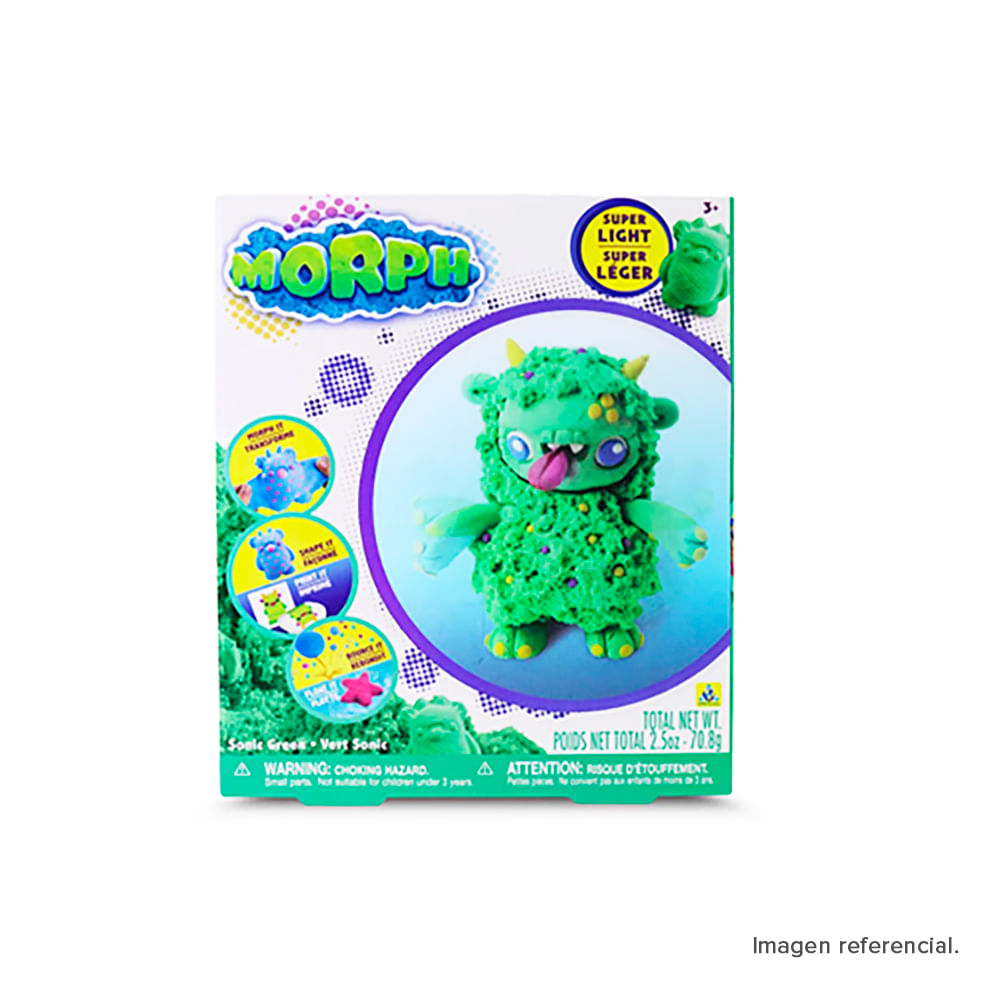 morph-verde
