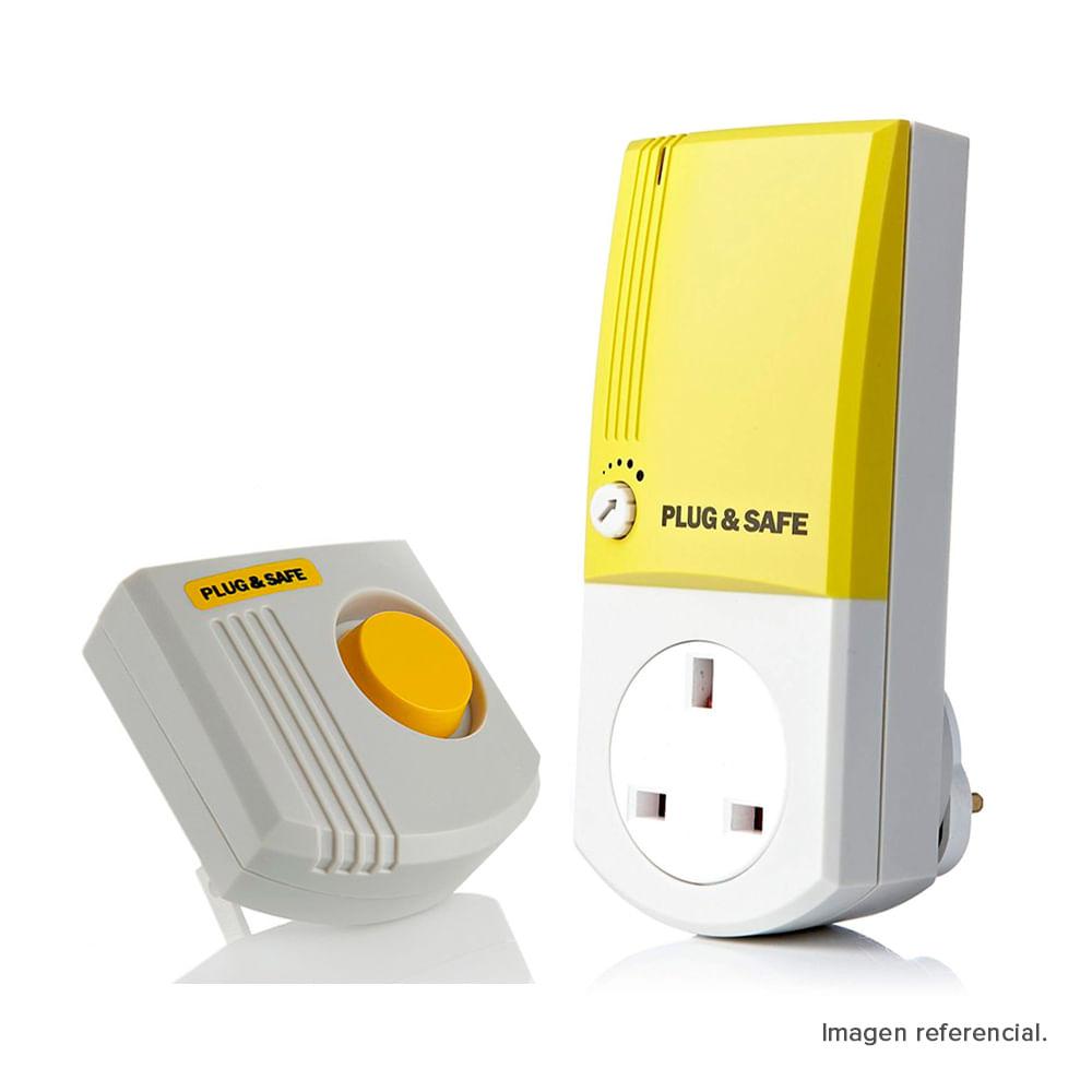 plug-and-safe